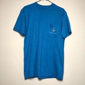 Rowdy Gentlemen Shirt Size Medium